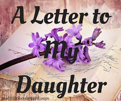 dont settle for less a letter to my daughter by esther wavinya andanje